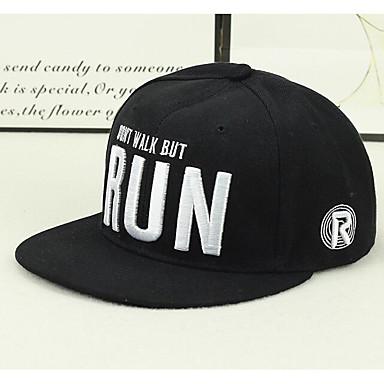 หมวก รักษาให้อุ่น สบาย สำหรับ เบสบอล แฟชั่น ตัวอักษรและจำนวน ฝ้าย