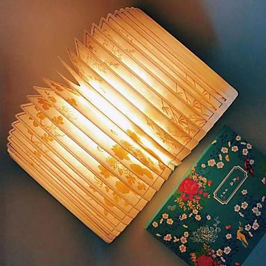 preiswerte Leuchten Spielwaren-LED - Beleuchtung Box Neues Design Exquisit Nicht-gewebtes Papier Nicht gewebt Alles Spielzeuge Geschenk