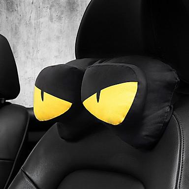 levne Doplňky do interiéru-automobilové hlavy polštář krk polštář dvojče hlavy polštář autosedačky osobnost krk polštář