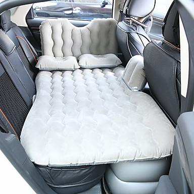 levne Doplňky do interiéru-nové auto nafukovací postel upgrade verze ochrany hlavy soubor multifunkční cestovní matrace