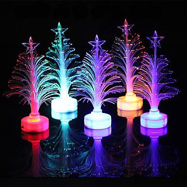 preiswerte Leuchten Spielwaren-LED - Beleuchtung Weihnachten Baum Schneemann Plastikschale Kinder Erwachsene Alles Spielzeuge Geschenk 3 pcs