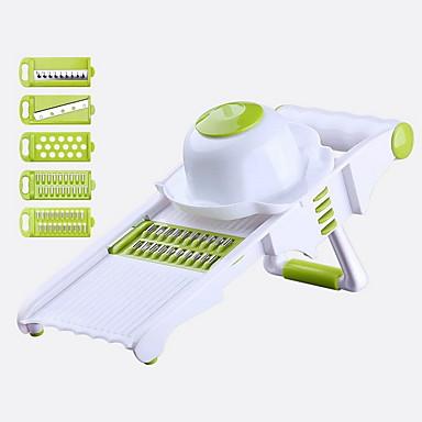 voordelige Keukengerei & Gadgets-RVS + A-klasse ABS Gereedschappen Creative Kitchen Gadget Keukengerei Hulpmiddelen Origineel keukengerei 1pc