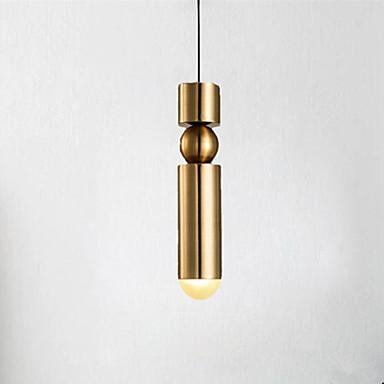éjjeli kis csillár hálószoba könnyű luxus modern kreatív személyiség hosszú csillár bár étkező lámpa