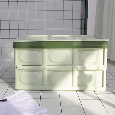 levne Doplňky do interiéru-pohodlný úložný box 43 * 30 * 23 cm vnitřní úložný prostor kufru do auta