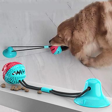 preiswerte Bekleidung & Accessoires für Katzen-Kau-Spielzeug Hunde Katzen Haustiere Haustiere Spielzeuge Elasthan Fasergemisch Geschenk