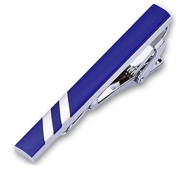 cheap Tie Bar-Men's Tie Clips Stylish / Classic Copper Daily Wear Tie Bar