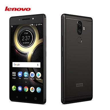 """baratos Ofertas Semanais-Lenovo Lenovo K8 Note 5.5 polegada """" Celular 4G ( 4GB + 64GB 5 mp / 13 mp 4000 mAh mAh )"""