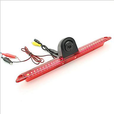 levne Auto Elektronika-1080p wdr vodotěsný 170 stupňový pohyb detekovat zadní pohled kamery pro benz sprinter vw crafter