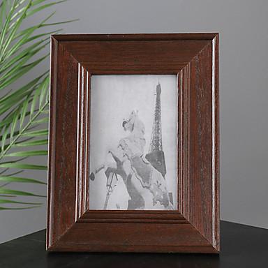 preiswerte Erweiterungskarten-moderne zeitgenössische / europäische Artholz gemalte EndeBilderrahmen, 1pc