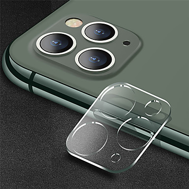 cheap New Arrivals-Camera Lens Protector for Apple iPhone 11 / 11 Pro/ 11 Pro Max Tempered Glass High Definition (HD)