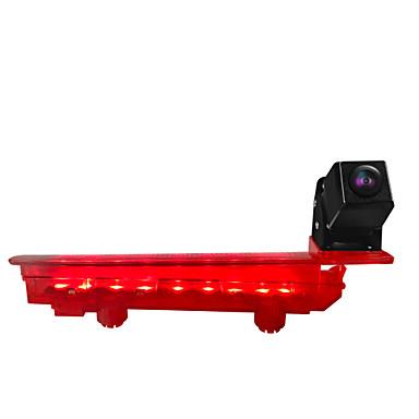 levne Auto Elektronika-Nepropustná zadní kamera s viditelným světlem 1080p, 170 stupňů, vw t5 / t6 (2010–2017)