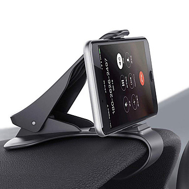cheap New Arrivals-Central control dashboard universal 360-degree rotating mobile phone stand