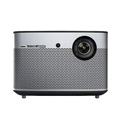 xgimi h2 1920 * 1080 dlp teljes HD projektor 1350 ansi lumen 3D projektor támogatás 4k android wifi bluetooth beamer