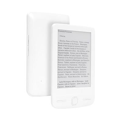 preiswerte Tragbare Audio/Video player-litbest 4g8g / 16g 7 zoll ebook reader lcd farbdisplay smart mit hd auflösung digital ebook support russisch spanisch portugiesisch