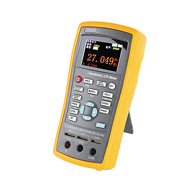 levne Testovací, měřící a kontrolní vybavení-východní tester et430 odporový tester kapacit / ostatní měřicí přístroje / měřicí přístroje odporu 100 kHz auto off / lehký / pohodlný