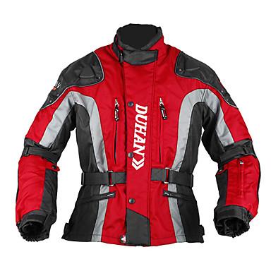 povoljno Motori i quadovi-motociklistička odjeća motociklistički dres, otporan na vjetru, toplo jahačko odijelo, odjeća za jesen i zimu, debeli kaput za muškarce
