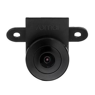 levne Auto Elektronika-70 mai auto dvojitý záznam 138 stupňů 720p noční vidění ipx7 couvání zadní pohled kamery z xiaomi youpin