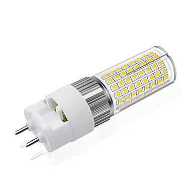 preiswerte LED-Kolbenlichter-1 stück led lampen g12 16 watt led 120 leds lampe 160 watt g12 glühlampen ersatz lichter led mais lampe für straßenlager warmweiß kaltweiß 85-265 v