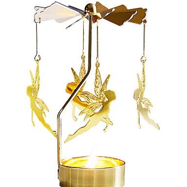 preiswerte Dekorative Objekte-Dekorative Objekte, Eisen Moderne zeitgenössische für Haus Dekoration Geschenke 1pc