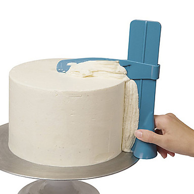 cheap Bakeware-1pc Cake Cutter Plastic Baking & Pastry Tools Cake