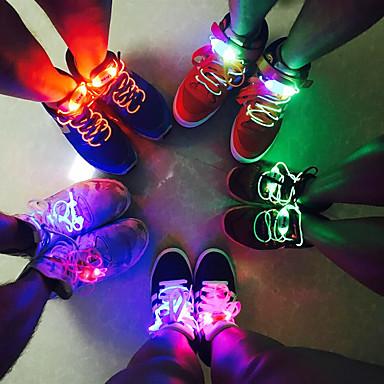 preiswerte Leuchten Spielwaren-LED - Beleuchtung Mode Sport und Freizeit Plastikschale Junior Alles Spielzeuge Geschenk 2 pcs