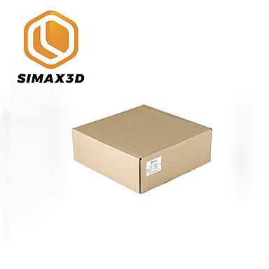 preiswerte Materialien für 3D-Drucker-simax 3d 3d printer filament pla 1,75 mm 1 kg für 3d printer für 3d pen für 3d printing pen