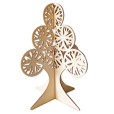 preiswerte Hochzeitsgeschenke-individualisiert Holz Figuren & Statuen Freunde Geschenk -