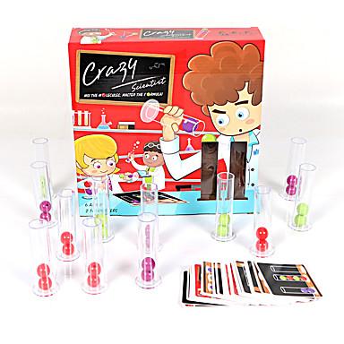 preiswerte Wissenschaft & Entdeckersets-Bildungsspielsachen Kreativ Fokus Spielzeug Cool Eltern-Kind-Interaktion Plastikschale Kinder Jungen Mädchen Spielzeuge Geschenk 1 pcs