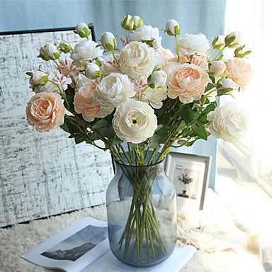 Cheap Artificial Flowers Vases Online Artificial Flowers Vases For 2020