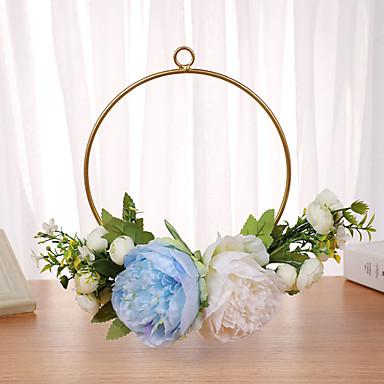 preiswerte Zeremonie Dekoration-Stoffe Other Dekoration für die Zeremonie - Hochzeit / Besondere Anlässe Garten / Schmetterling / rustikales Theme