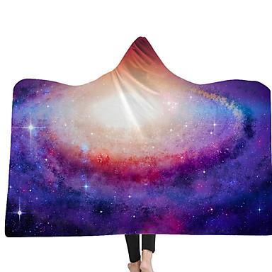 Cama Cobertores, Desenho Animado Fibras Acrilicas Confortável cobertores