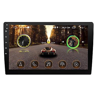 levne Auto Elektronika-swm 9090 7 palců 1 din android 8.1 auto mp5 přehrávač auto mulitimedia přehrávač dotyková obrazovka / gps / vestavěná podpora Bluetooth rca / hdmi / fm2 mpeg / mpg / wmv mp3 / wma / wav jpeg pro