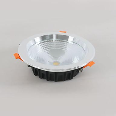 preiswerte LED-Innenbeleuchtung-LED Decke Licht-Licht nach unten Licht-Licht Bekleidungsgeschäft Hotel Wohnzimmer Loch Licht 5w kommerzielle Beleuchtung eingebettet Pfeiler nach unten Licht