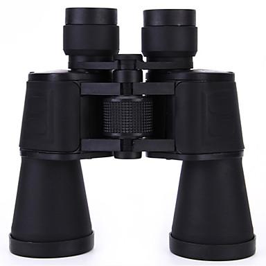 cheap Binoculars, Monoculars & Telescopes-20 X 50 mm Binoculars Porro Portable Compact Size Fully Multi-coated BAK4 Camping / Hiking Hunting Fishing Aluminium Alloy / Bird watching