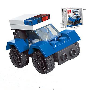 Τουβλάκια Οχήματα Στρατιωτικό Αυτοκίνητο συμβατό Legoing Νεό Σχέδιο Non Toxic Κλασσικό SUV Αγορίστικα Παιχνίδια Δώρο