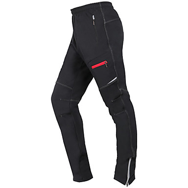 3D Padded Men/'s Cycling Clothing Shorts Biking Outdoor Sports Bicycle Pants CHZ