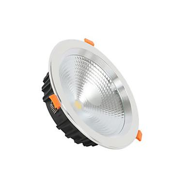 preiswerte LED-Innenbeleuchtung-Pfeiler downlight führte neuen Hauptbeleuchtungsdeckenlampehotel eingebetteten Strohhut geführten Deckenschuß