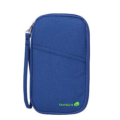 กระเป๋าเงิน Cell Phone Bag แป้งกระเป๋า 2-4 L สำหรับ โยคะ แคมป์ปิ้ง & การปีนเขา กีฬาสันทนาการ เบสบอล กระเป๋าสปอร์ต มัลติฟังก์ชั่ กันน้ำ กันน้ำฝน Terylene วัสดุกันน้ำ เล่นกระเป๋า