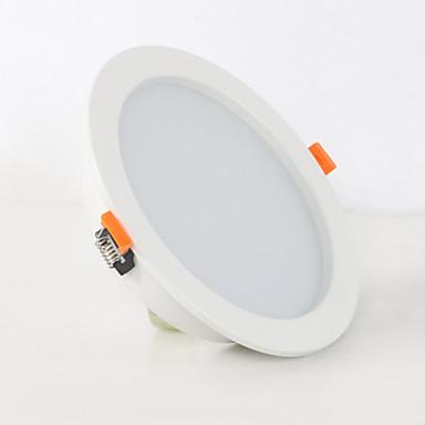 preiswerte LED-Innenbeleuchtung-LED-Downlight neue gewerbliche Beleuchtung Strahler 7w Engineering Druckguss Strohhut Deckenleuchte Downlight