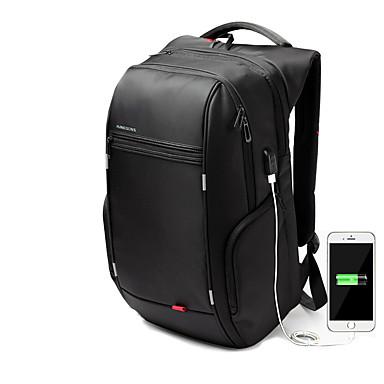 preiswerte Laptop-Taschen und Rucksäcke-Der Multifunktionslaptoprucksackgeschäftsfreizeitreise-Schultaschenrucksack der 13.3-Zoll-Mannfrauen