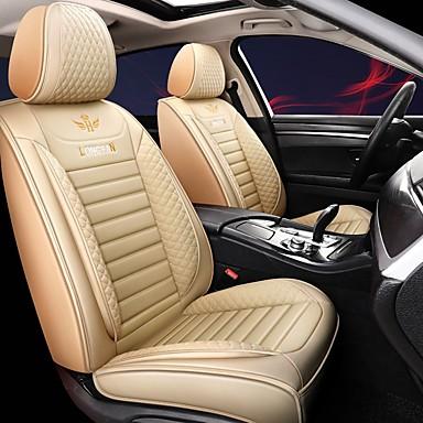 levne Doplňky do interiéru-všude kolem polštář potahu sedadel celoroční potah sedadel 5 let airbag kompatibilní