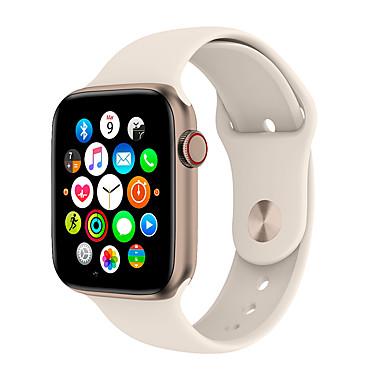 povoljno Pametna elektronika-c20 smartwatch bluetooth fitness tracker podržava podršku otkucaja srca / spavanje / krvni tlak za telefone s jabukom / samsung / android