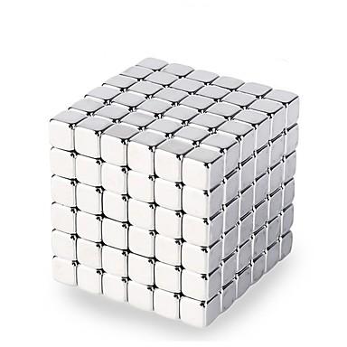 Practical Magic Cube 200Pcs Cubes Balls Neodymium Sticks Magnets Adults Kids Toy