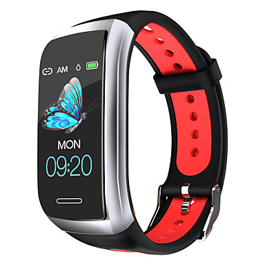 cheap Smartwatches-Indear DS8 Women Smart Bracelet Smartwatch Android iOS Bluetooth Waterproof