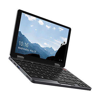 cheap Computers & Tablets-CHUWI CHUWI MiniBook(8100Y) 16GB/512GB Intel m3-8100Y 16GB DDR3 512GB SSD Windows10 Laptop Notebook / 1920*1200