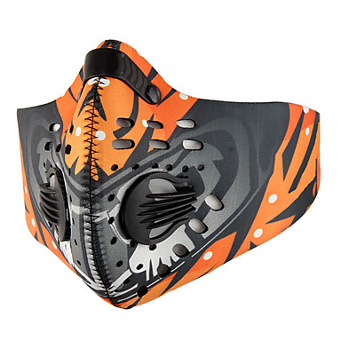 CAMMO HUNTER MOTORCYCLE BIKER NEOPRENE FACE MASK FM103