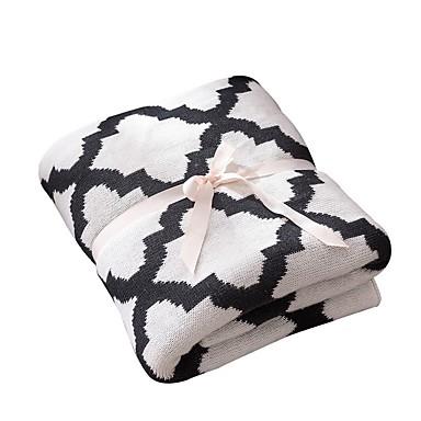 Plaid Check Blankets Throws