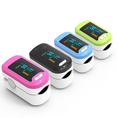 cheap Blood Pressure-Medical Digital Pulse Oximeter LED Oximetro blood oxygen Heart Rate Monitor SpO2 Health Monitors Oximetro De Dedo