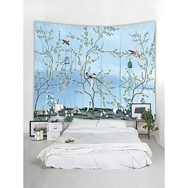 povoljno Zidni ukrasi-hipi zid tapiserija mandala indijski boemski dekor cvjetni resice zid viseća tapiserija zid tkanina tkanina mandala boho zidni tepih