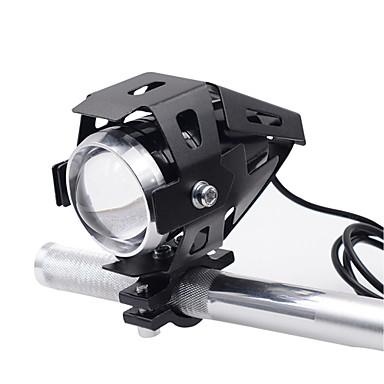 cheap Automotive-DC12V-80V Motorcycle Headlights / U5 Modified Diamond Headlights Black Blue Silver Gold Red / 3000LMW / Easy to install